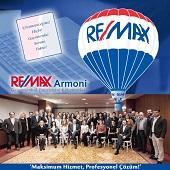 remax-armoni logo